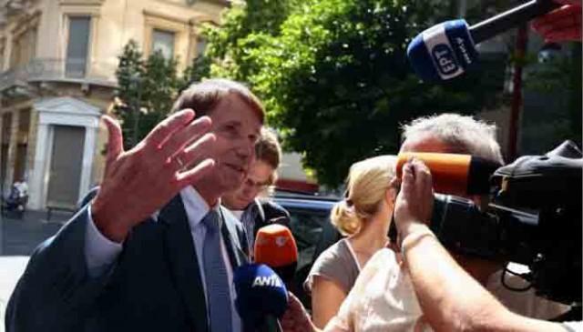 Διευκρινίσεις από την Αντιπροσωπεία της ΕΕ στην Ελλάδα σχετικά με αναφορές στον Τύπο για την Ομάδα Δράσης για την Ελλάδα