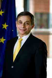 Επίσκεψη στην Αθήνα του Προέδρου της Ευρωπαϊκής Οικονομικής και Κοινωνικής Επιτροπής, Henri MALOSSE