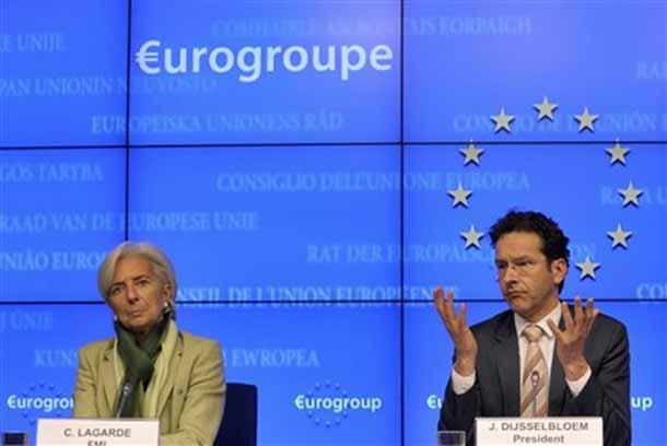 Δήλωση για την αποστολή επανεξέτασης του οικονομικού προγράμματος της Ελλάδας