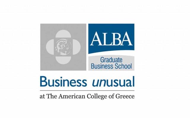 Kauffman FastTrac® – Πρωτοποριακά προγράμματα εκπαίδευσης επιχειρείν από το ALBA και τη Metavallon