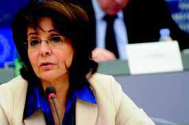 Συζήτηση για το μέλλον της Ευρώπης: η Επίτροπος Μαρία Δαμανάκη συνομιλεί με πολίτες στην Κρήτη