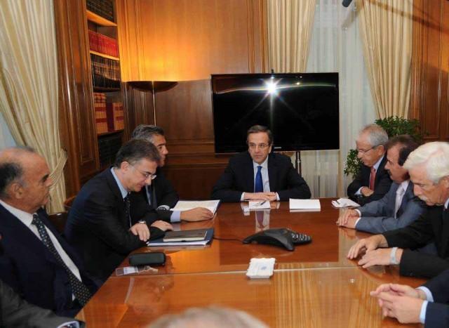 Υπογραφή Συνυποσχετικού Συμφώνου Οικειοθελούς Προσφοράς προς το Ελληνικό Δημόσιο