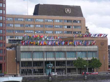 Αποτελέσματα 110ης Συνόδου του Συμβουλίου του ΙΜΟ