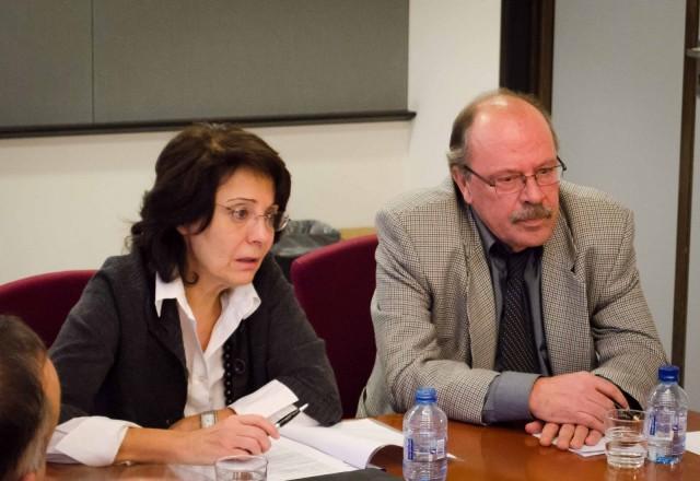 Ερώτηση του Ευρωβουλευτή Γεώργιου Σταυρακάκη καθαρίζει το τοπίο περί λειτουργίας των άγονων γραμμών