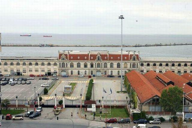 Συνάντηση  ΥΝΑ με το δήμαρχο Θεσσαλονίκης