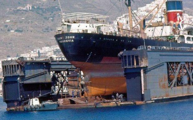 113 νέες παραγγελίες δόθηκαν από τους Έλληνες πλοιοκτήτες