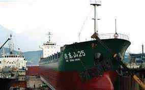 Διαλύσεις πλοίων: H Κίνα επανήλθε στο προσκήνιο