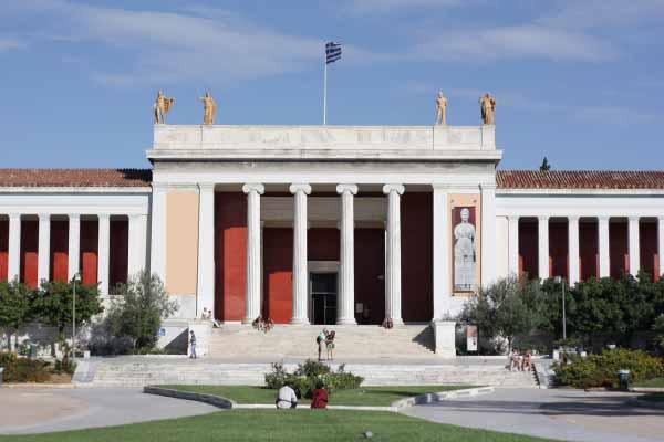 Άνοιγμα αρχαιολογικών χώρων και μουσείων για τους τουρίστες