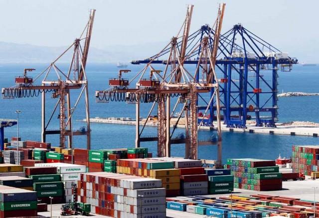 Πρακτικό Συμφωνίας μεταξύ ΟΛΠ  και ΣΕΠ ύψους 230 εκ. ευρώ