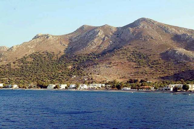 Δεν θα σας αφήσουμε να κάνετε τα ελληνικά μικρά νησιά Ίμια….