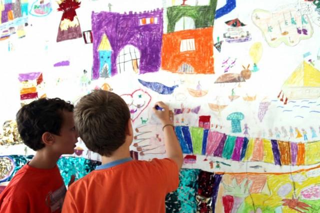 Στέγη Γραμμάτων και Τεχνών: Εκπαιδευτικά προγράμματα 2013-2014