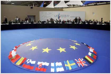 Για μια επικοινωνία δίχως Ευρωπαϊκά όρια