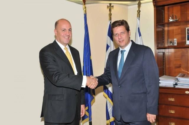 Αμοιβαία οφέλη από τη συνεργασία Ελλάδας και Τουρκίας