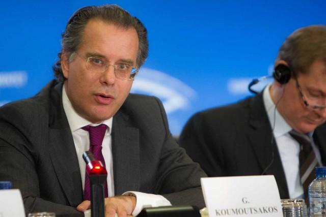 Πρόταση Κανονισμού της Ε. Επιτροπής σχετικά με τη νέα λιμενική πολιτική