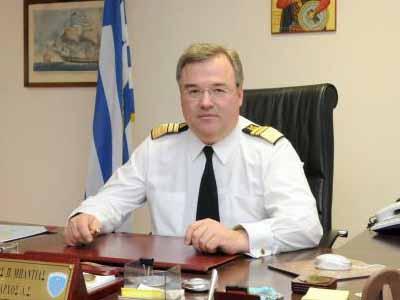 Πρώτη Ελληνική αποστολή Λ.Σ.  σε Μικτή Ευρωπαϊκή Επιχείρηση FRONTEX 2013