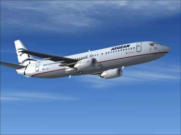 Η Επιτροπή εγκρίνει την εξαγορά της ελληνικής αεροπορικής εταιρείας Olympic Air από την Aegean Airlines