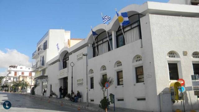 Παράνομη και καταχρηστική αναφορά του Λιμενικού Ταμείου Άνδρου – Τήνου