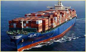 Becker Marine Systems toequip five of the world's largest container ships with rudders