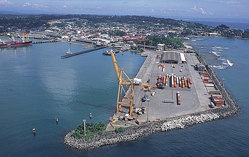 H APM Terminals υπογράφει συμβόλαιο $460 εκατομμυρίων για τερματικό σταθμό στην Costa Rica