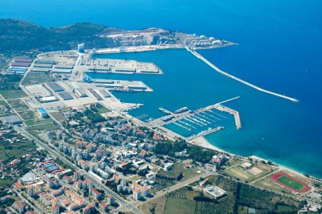 Στην Global Ports Holding το λιμάνι του Bar στο Μαυροβούνιο