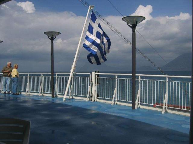 Νέα μείωση σημείωσε η δύναμη του ελληνικού εμπορικού στόλου