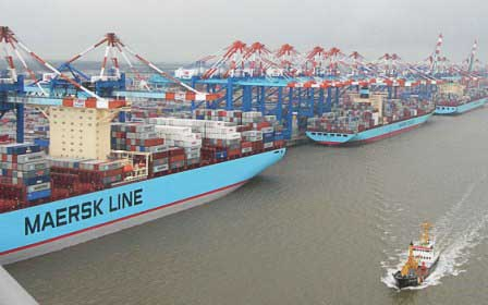 Μετά την ποιοτική ναυτιλία ας καθιερώσουμε και τoν όρο ποιοτικό λιμάνι
