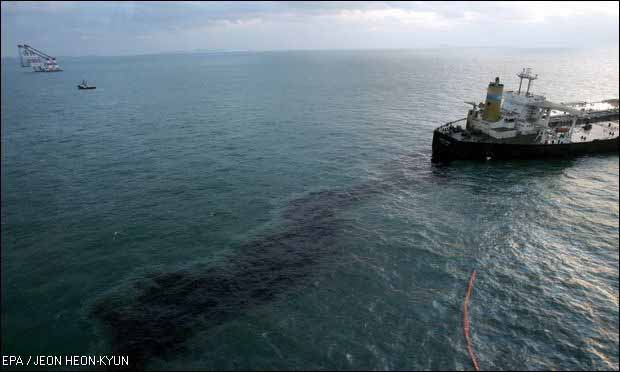 Διατάξεις της Διεθνούς Συμβάσεως για ετοιμότητα, συνεργασία και αντιμετώπιση της ρύπανσης της θάλασσας