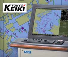 Seagull launches Tokyo Keiki type specific ECDIS module