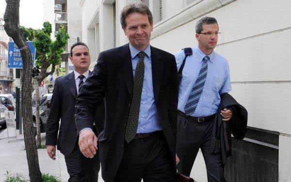 Κύριοι τα μέτρα σας για την Ελλάδα απέτυχαν