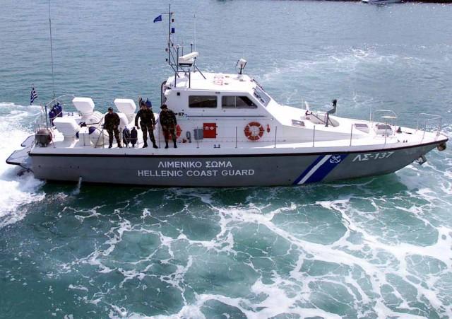 Στην Κω μεταφέρθηκαν οι 85 παράνομοι μετανάστες