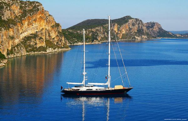 Στον Πόρο θα πραγματοποιηθεί η East Med Yacht Show