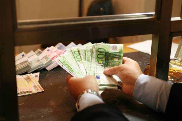 Στόχος η διάσωση των τραπεζών