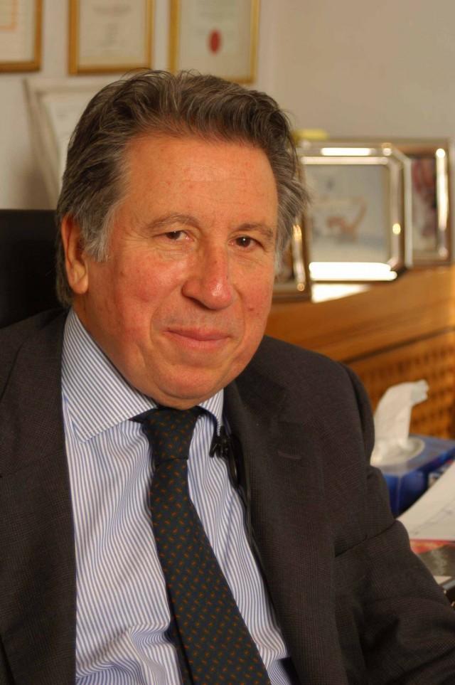 Επανεξελέγη πρόεδρος του Ναυτικού Επιμελητηρίου ο Γ. Γράτσος