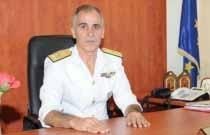 Ανέλαβε καθήκοντα ο νέος αρχηγός του Λιμενικού Σώματος
