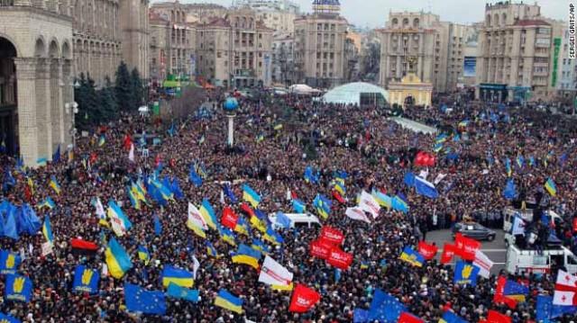 Οι ευρωβουλευτές ζητούν τη χορήγηση οικονομικής βοήθειας στην Ουκρανία