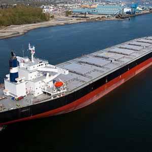 Σε τροχιά βελτίωσης ο κλάδος των πλοίων μεταφοράς ξηρού φορτίου