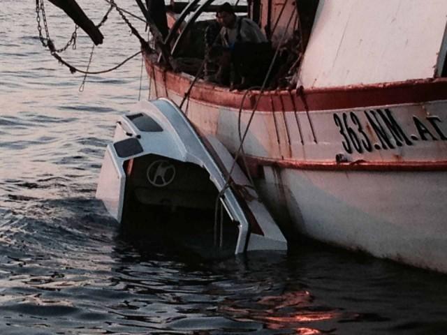 Νέα τραγωδία στο Αιγαίο