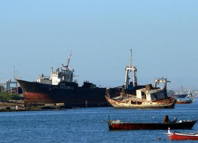 Διαλύσεις πλοίων: Συνεχίζεται η στασιμότητα στις τιμές του σιδήρου