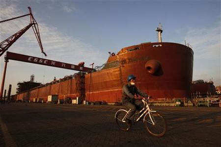 Σε σταθερή ροή η προσφορά των πλοίων προς διάλυση