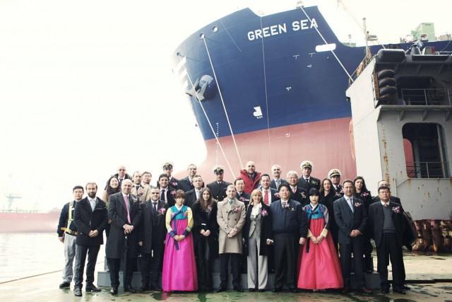H Aegean Shipping Management SA προχωρά στην ολοκλήρωση του οικολογικού στόλου της