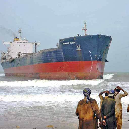 Πωλούνται  πλοία σε τιμές σπέκουλας