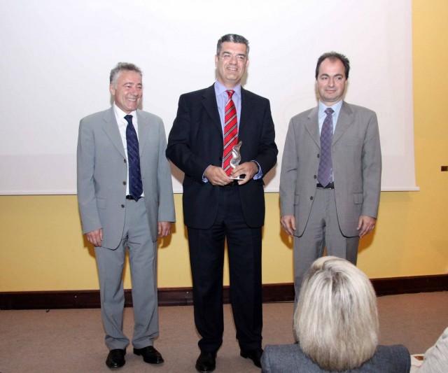 Η απονομή των βραβείων Ευκράντη 2013
