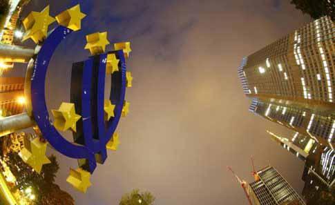 Υποχωρεί ο δανεισμός από τις τράπεζες της Ευρωζώνης προς τον ιδιωτικό τομέα