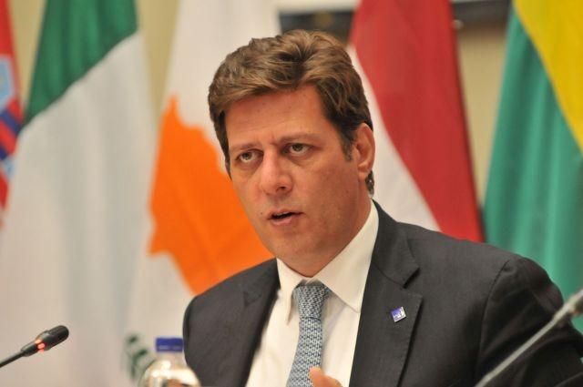 Άτυπη Υπουργική Σύνοδος των Κρατών Μελών της Ε.Ε. και Κρατών ΕΟΧ,  στο πλαίσιο της Ελληνικής Προεδρίας στο Συμβούλιο της Ε.Ε..