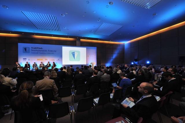 Οι εκπρόσωποι της παγκόσμιας ναυτιλίας συζητούν νέες τάσεις για το μέλλον της βιομηχανίας