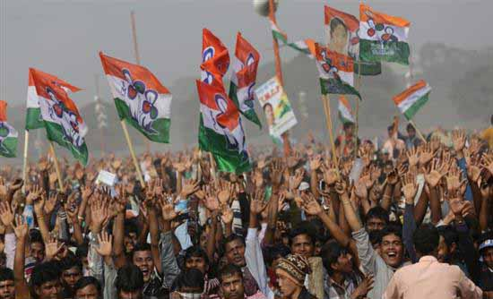 Στην Ινδία, το θετικό αποτέλεσμα των εκλογών επηρέασε άμεσα την αγορά των διαλύσεων