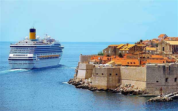 Αποτελεσματική συνεργασία για τα λιμάνια της Μεσογείου