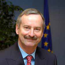 Στα Ποσειδώνια ο αντιπρόεδρος της Ε.Ε. Siim Kallas