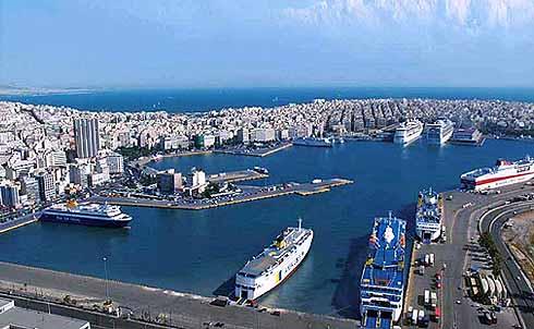 Ο Πειραιάς και οι Προοπτικές Ανάπτυξής του ως Διεθνές Κέντρο Ναυτιλιακών Υπηρεσιών