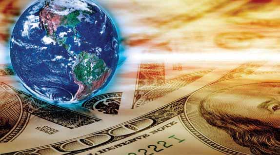 Παρά τη σταδιακή ανάκαμψη της παγκόσμιας οικονομίας οι σοβαροί κίνδυνοι παραμένουν